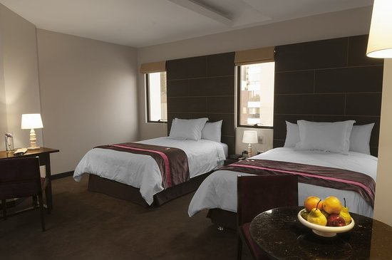Arawi Miraflores Prime: Guest room