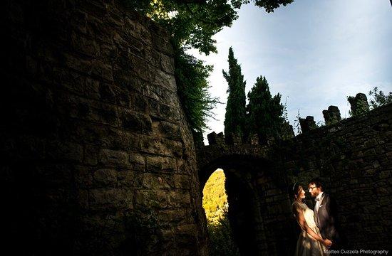 Castello degli Angeli