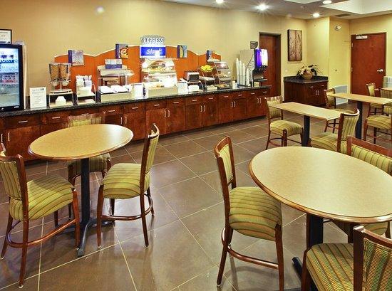 Carthage, TX: Restaurant