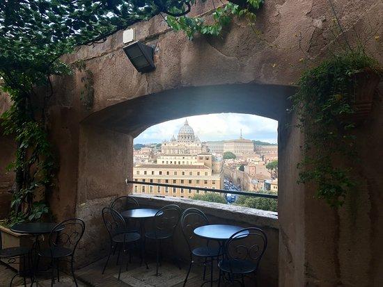 Castel Sant'Angelo, Italija: Castel sant'Angelo