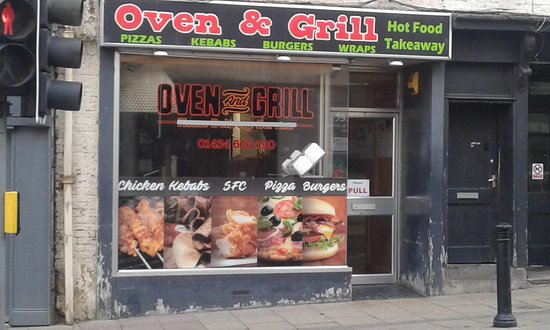 Oven And Grill Hexham Restaurant Reviews Photos Phone