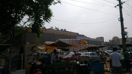 Sri Kalahasteeswara Swami Temple照片