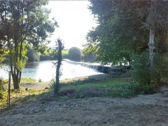 Trofa, Portugal: Parque das Azenhas