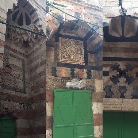 Exploring the hidden gems of the Muslim Quarter of Jerusalem