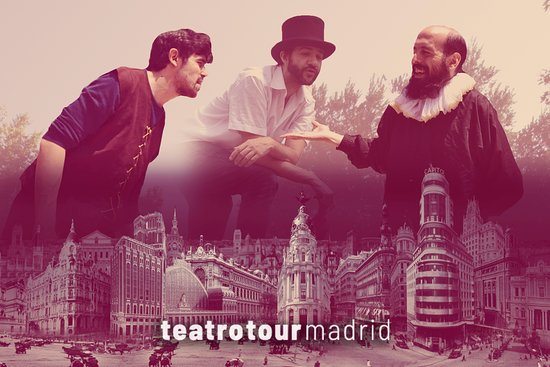 TeatroTour MADRID