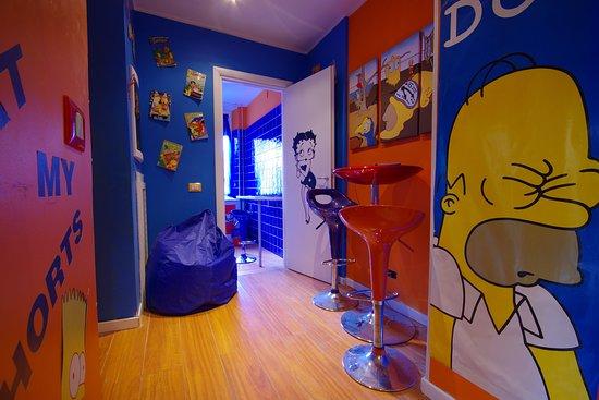 Comics Guesthouse  40    U03367 U03368 U0336