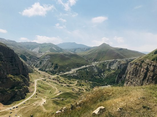 Guba-Khachmaz Region, Aserbaidschan: Fascinating photos from our tour to Griz #2
