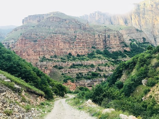 Guba-Khachmaz Region, Aserbaidschan: Fascinating photos from our tour to Griz #4