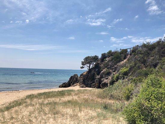Point King Beach