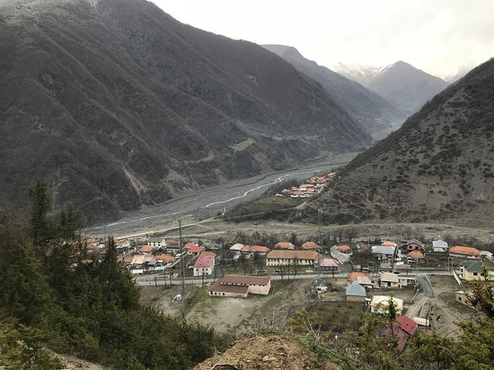İlisu, Aserbaidschan: You will regret for not discovering Azerbaijan before #KahDistrict #Photo3