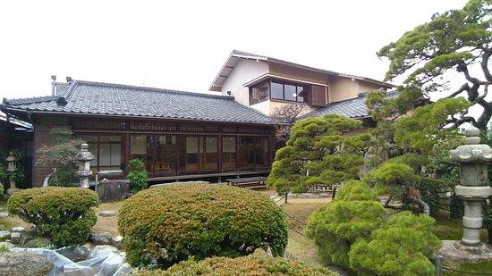 Nakano Chaya Shimizu Exhibition Hall
