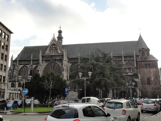 Eglise St-Jacques