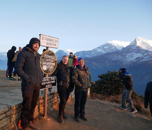 Trek and Climb Adventure