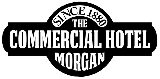 Morgan, Austrália: Logo