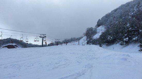 Kutsuki Snow Park