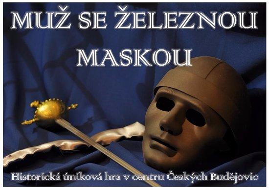 Muž se železnou maskou