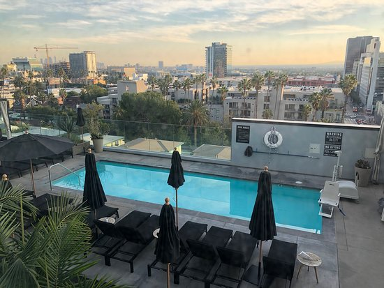 Kimpton Everly Hotel Photo