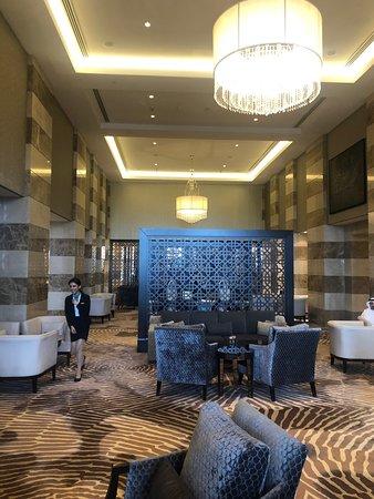 Sarab lounge