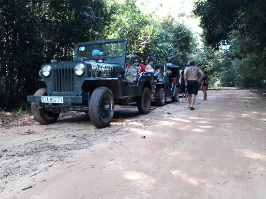 Phu Quoc Jeep Tour (Phu Quoc Island) - 2019 All You Need to