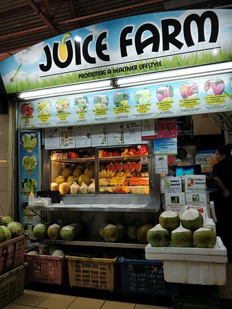 Great juices