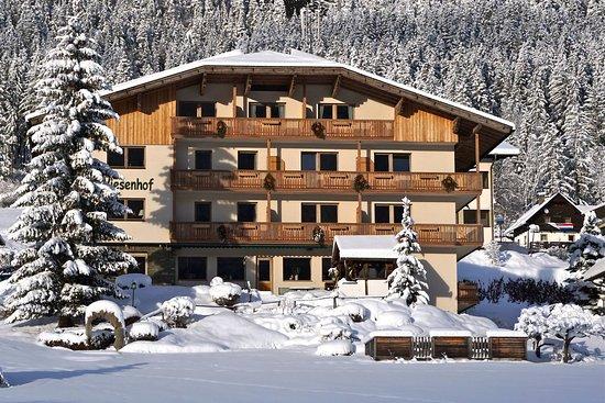 Hotel Wiesenhof - direkt am See
