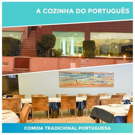 O melhor da comida tradicional portuguesa com um ambiente agradável, moderno e uma localização privilegiada em plena marginal da Madalena!