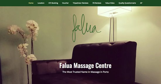 Falua Massage Centre
