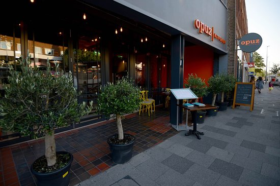 Opuz Kitchen: You know where to find us!