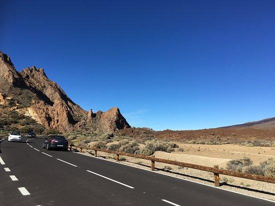 Parc national El Teide