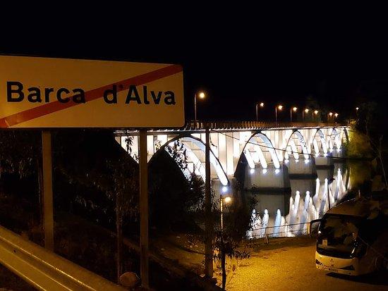 Escalhao, Portugal: Ponte Almirtante Sarmento Rodrigues 9