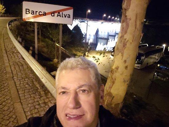 Escalhao, Portugal: Ponte Almirtante Sarmento Rodrigues 10