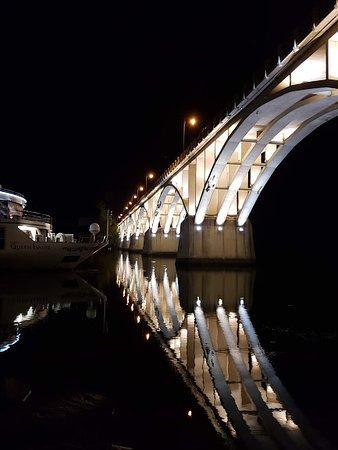 Escalhao, Portugal: Ponte Almirtante Sarmento Rodrigues 12