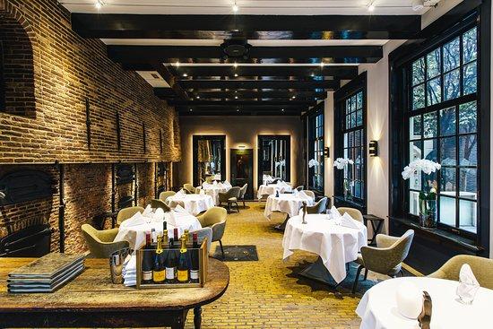 Restaurant Vinkeles