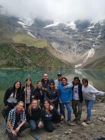 SACRED VALLEY OF THE INCAS with Enjoy Peru Holidays