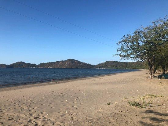 Playa Cuajiniquil