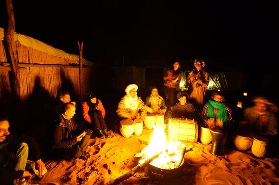 Merzouga Desert Experience  Camel ride in Merzouga Desert , the place for you feel yourself enjoying Color of the Sand dunes , Sunset , Sunrise , Stargazing Camp , sleep in the desert Camp  Paseo en camellos dormir en la haima   Campamento en corazón del desierto