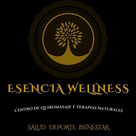 Esencia Wellness Centro de Quiromasaje y Terapias Naturales