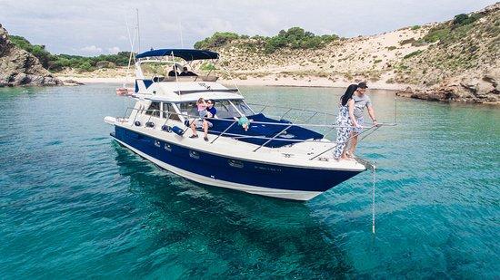 Bora Bora Charters