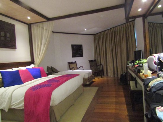 Beach stay for 4 days at end of family tour of Sri Lanka