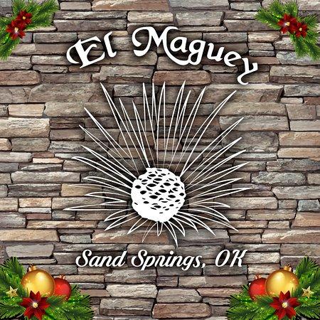 El Maguey 2018