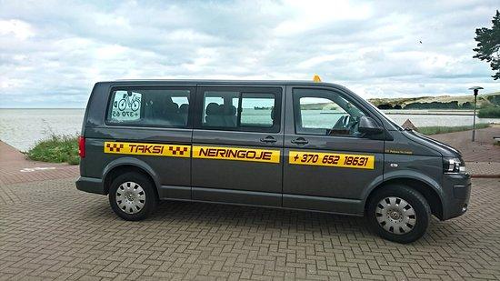 Neringa Tours: Taxi In Nida (Neringa).
