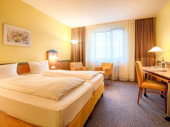 Deluxe Double Room - Photo de ACHAT Hotel Frankfurt City, Francfort - Tripadvisor