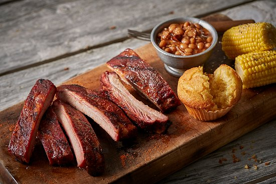 Woodbury, MN: Award Winning Ribs
