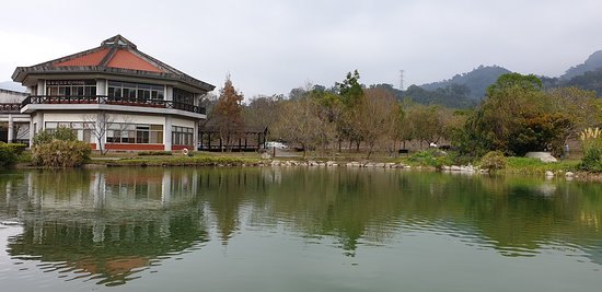 ‪Wenshui Visitor Center‬