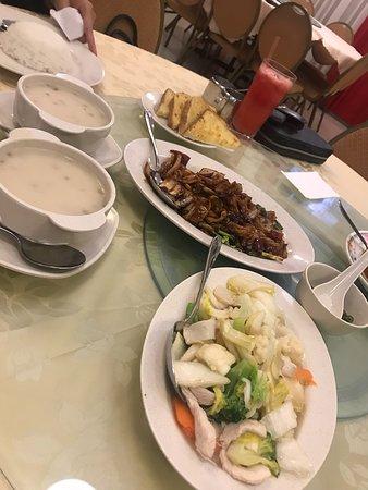 Good dinner
