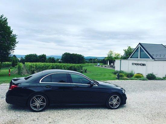 New York Limousine Service Budapest
