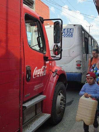 Tonalá: Cartoline da Tonala, Messico