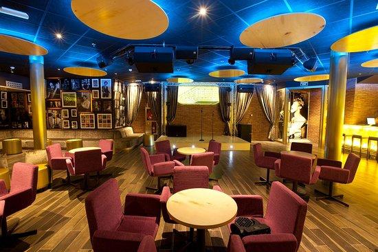 Riviera Music Lounge