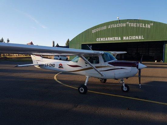Trevelin, Argentinien: Patagonia Bush Pilots