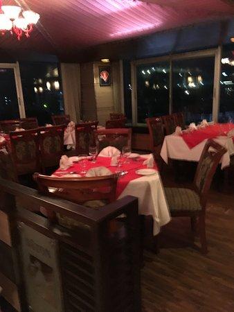Baton Rouge Restaurant, Gulshan, Dhaka, Bangladesh